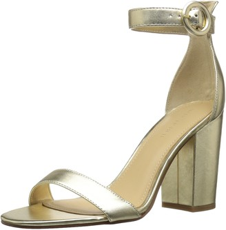 Marc Fisher Women's Magali Heeled Sandal