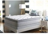 Sealy Sand Cove Plush Euro Pillowtop Full-size Mattress