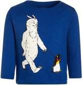 Gap TODDLER BOY Long sleeved top brilliant blue