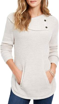 Style&Co. Style & Co. Envelope-Neck Sweater