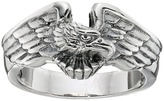 King Baby Studio American Eagle Ring Ring