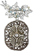 Lulu Frost One-Of-A-Kind Vintage Brooch Style 4 #1