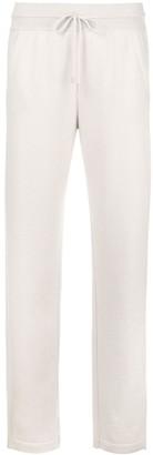 Loro Piana Cashmere Drawstring Trousers