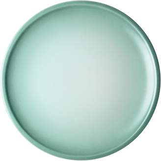 Le Creuset Minimalist 4-Piece Stoneware Dinner Plate Set
