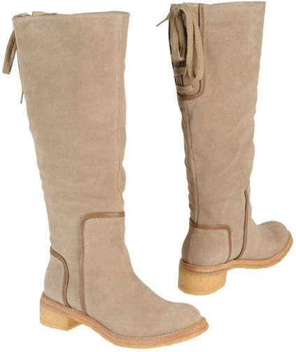 Paul & Joe Sister High-heeled boots