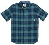 Vans Boys Chatwin Buttondown Shirt