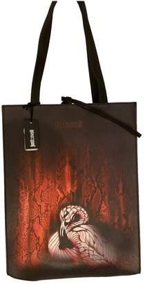 Just Cavalli \N Black Leather Handbags