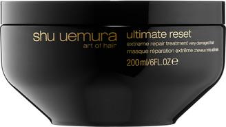 shu uemura Ultimate Reset Mask Treatment