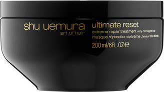 shu uemura Ultimate Reset Treatment Mask for Very Damaged Hair