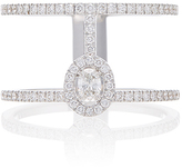 Messika Glam'azone Diamond Ring