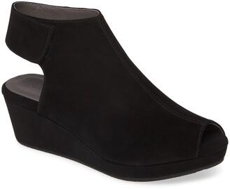 Chocolat Blu Chocolate Blu Yessi Platform Wedge Sandal