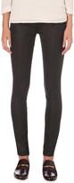 Claudie Pierlot Paddy skinny mid-rise jeans