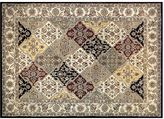 Loloi Maple Floral Wool Rug