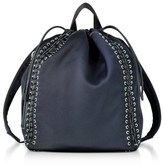 3.1 Phillip Lim Women's Blue Polyester Backpack.