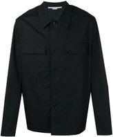 Stella McCartney chest pocket shirt