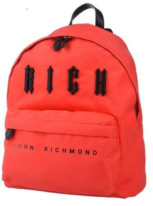 John Richmond Backpacks & Bum bags