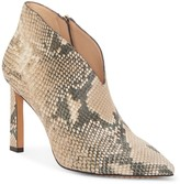 Vince Camuto SESTRIND POINT-TOE BOOTIE