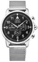 Cerruti TERRA Men's watches CRA081A221G
