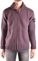 cardigan purple sweater men - ShopStyle