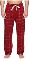 Original Penguin Single Flannel Pants