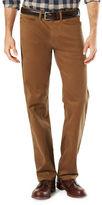 Dockers Five Pocket Straight Fit Pants