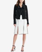 Lauren Ralph Lauren Petite Twill Jacket