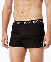 Polo Ralph Lauren Printed Woven Boxers