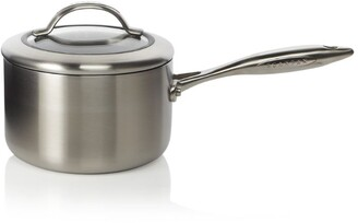 Scanpan Ctx Saucepan With Lid (16Cm)