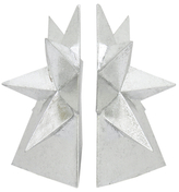 Three Hands Star Bookend