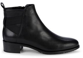 Aquatalia Orva Leather Booties