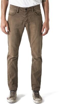 Neuw Lou Slim Fit Twill Jeans
