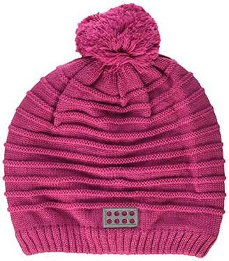 Lego Wear Girl's Unisex Lwalfred 722-Strickmütze Hat,(Size: 48)