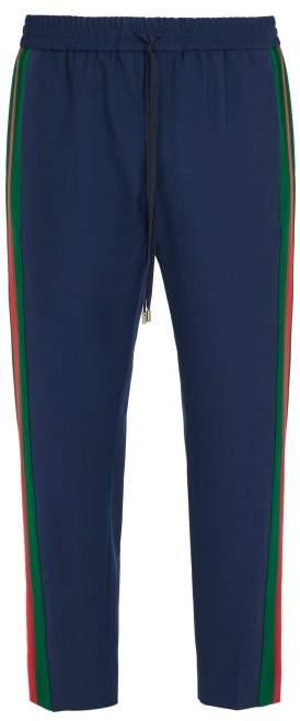 f1b8a35204a Gucci Men's Dress Pants - ShopStyle