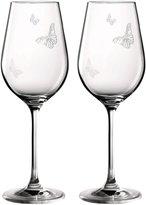 Royal Albert Miranda Kerr Wine Glass - Clear - 2 pc