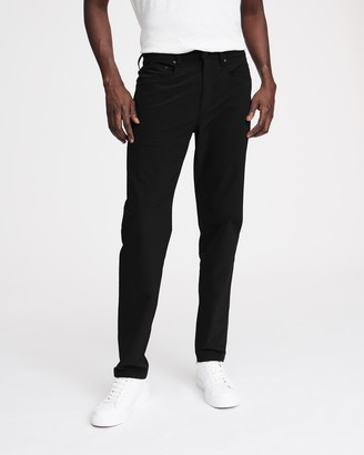 Rag & Bone Stretch tech 5 pocket pant