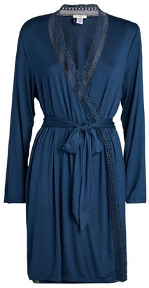 Eberjey Highline Robe