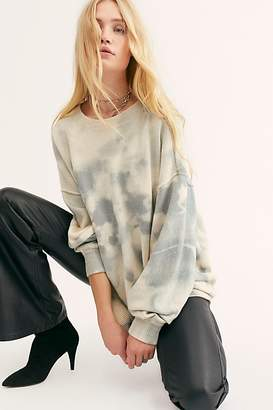 Free People Cosmos Pullover