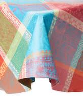 Garnier Thiebaut Garnier-Thiebaut Mille Wax Tablecloth