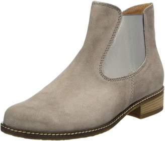 Gabor Shoes Women's Comfort Chelsea Boots