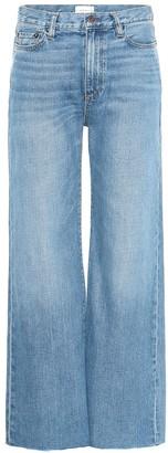 Simon Miller Kasson mid-rise jeans