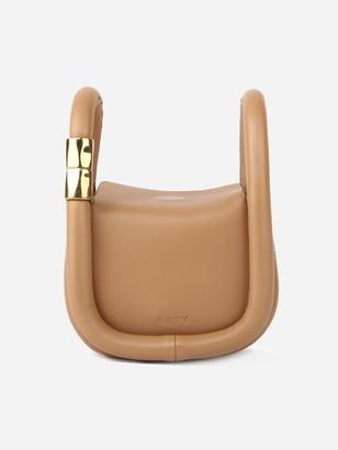 Boyy Charm For Leather Bag