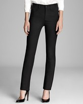 NYDJ Five Pocket Basic Skinny Ponte Pants