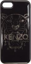 Kenzo Black Tiger Iphone 7 Case