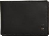 Rip Curl Sequence Rfid Slim Leather Wallet Black