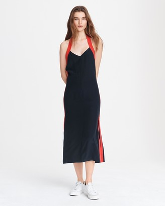 Rag & BoneRag and Bone Scarlet halter dress