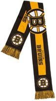 Adult Forever Collectibles Boston Bruins Big Logo Scarf