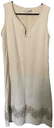 Gerard Darel Beige Dress for Women
