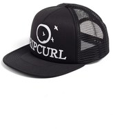 Rip Curl Women's Surf Bird Trucker Hat - Black