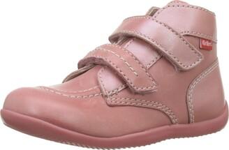 Kickers Baby Girls BONKRO Boots