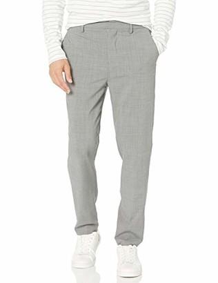 Lacoste Men's Wool Blend Pant